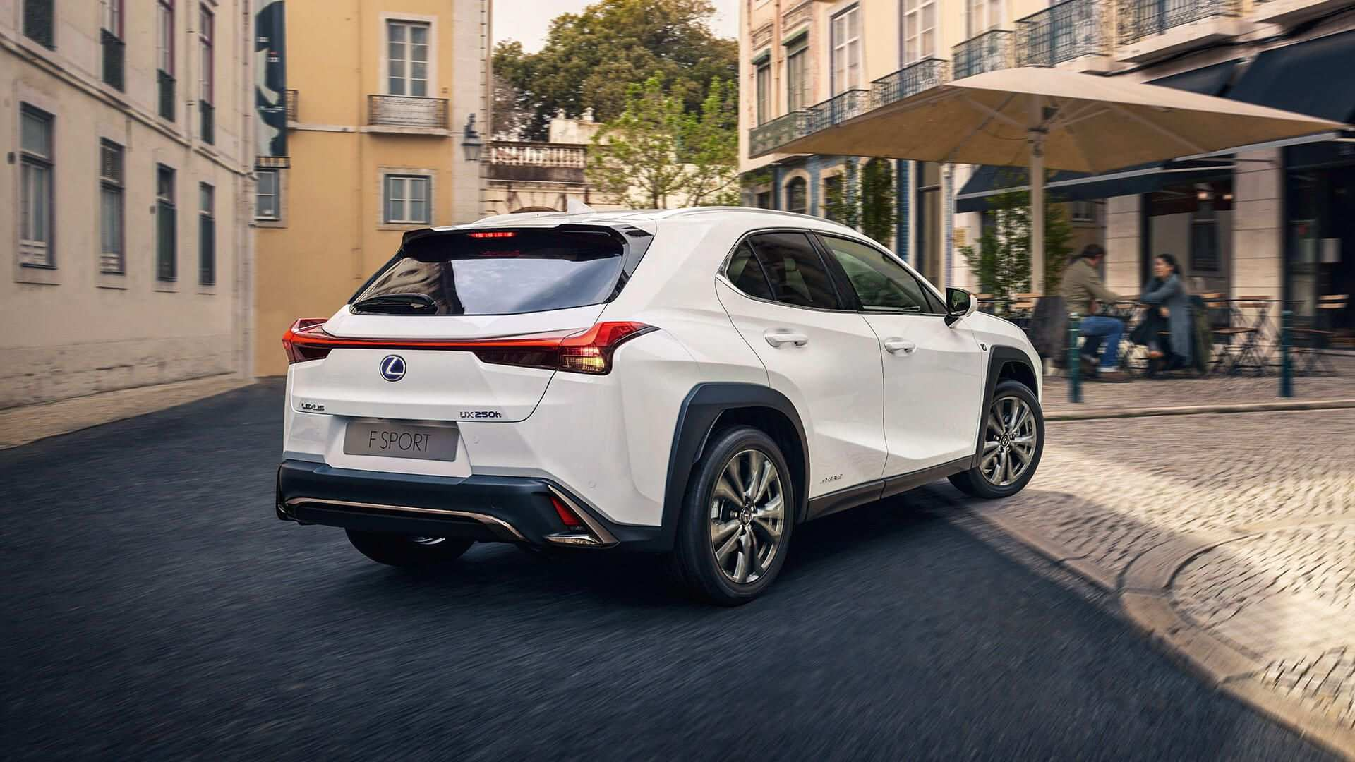 12 All New 2020 Lexus Ux 250H Engine with 2020 Lexus Ux 250H
