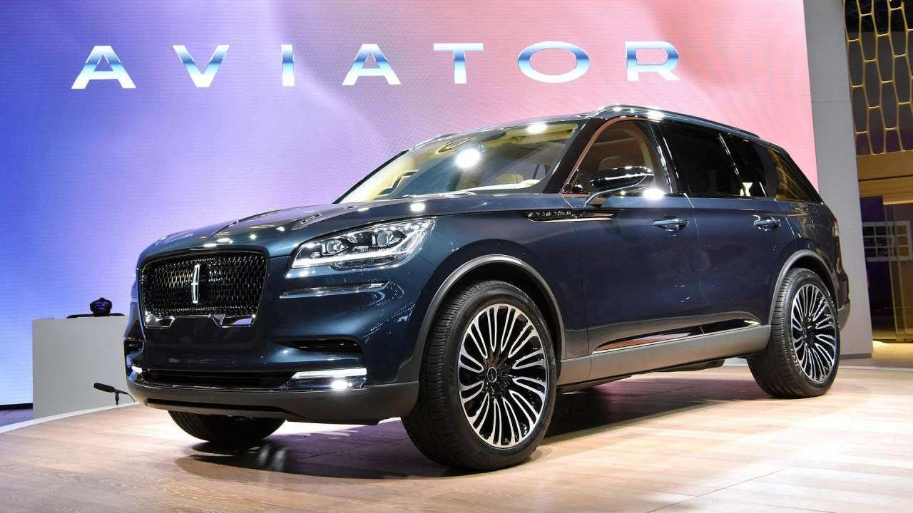 12 All New 2020 Lincoln Navigator Specs by 2020 Lincoln Navigator