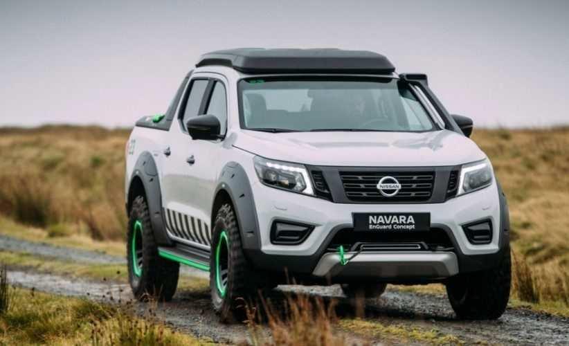 12 All New 2020 Nissan Xterra Pro 4X Specs with 2020 Nissan Xterra Pro 4X
