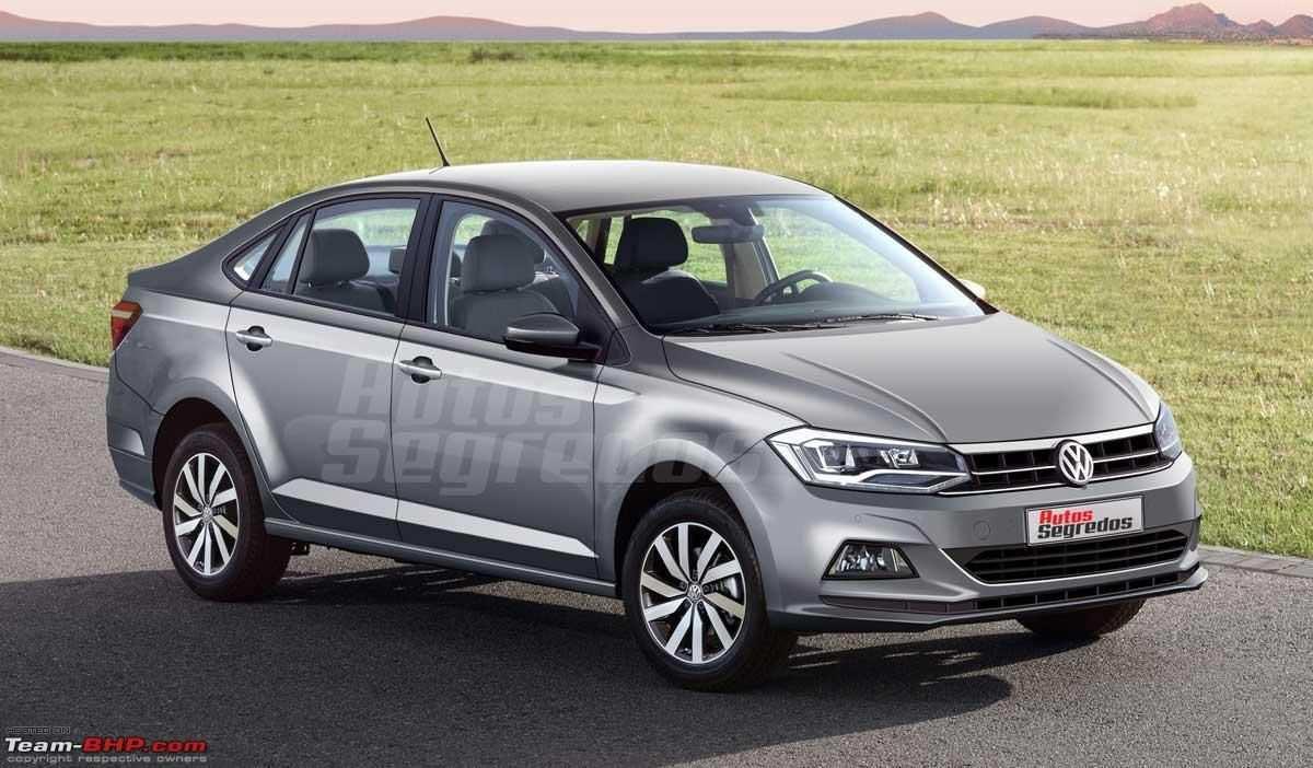 12 All New VW Vento 2020 Spesification by VW Vento 2020