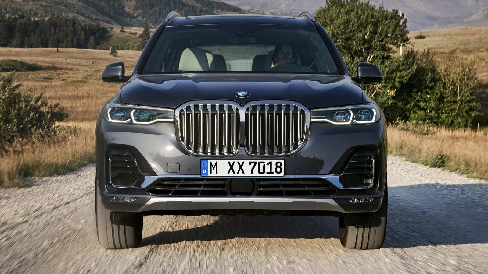 12 Best Review 2020 BMW Pro Tailgate Redesign and Concept for 2020 BMW Pro Tailgate