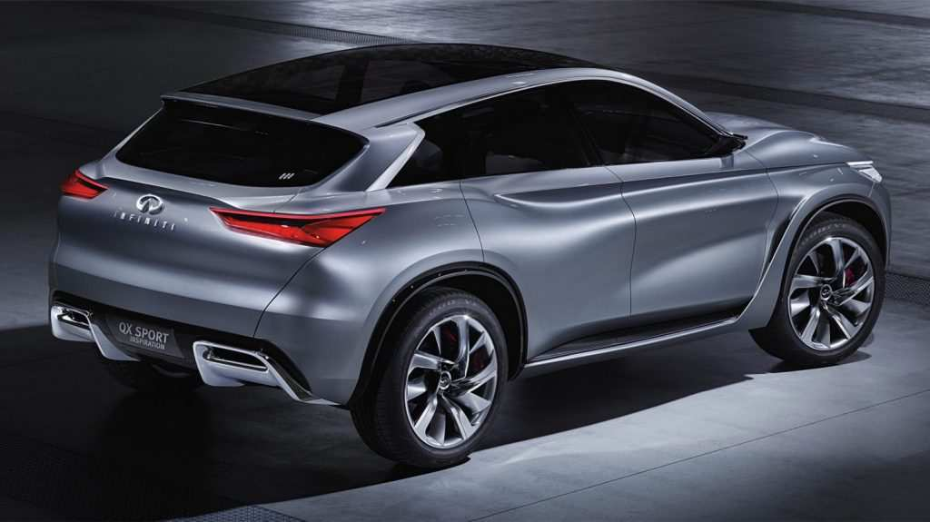 12 Best Review 2020 Infiniti New Concept Performance and New Engine by 2020 Infiniti New Concept
