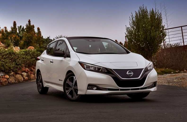 12 Best Review 2020 Nissan Leaf E Plus Research New for 2020 Nissan Leaf E Plus