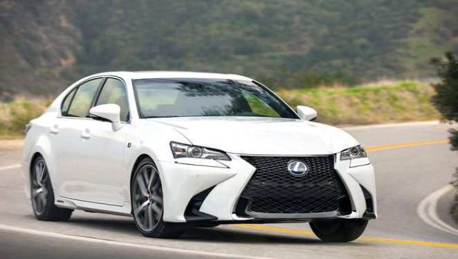 12 Best Review Is 350 Lexus 2020 History by Is 350 Lexus 2020