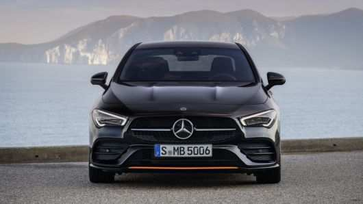 12 Best Review Mercedes New Cla 2020 Review with Mercedes New Cla 2020