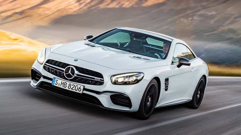 12 Best Review Sl Mercedes 2020 Review by Sl Mercedes 2020
