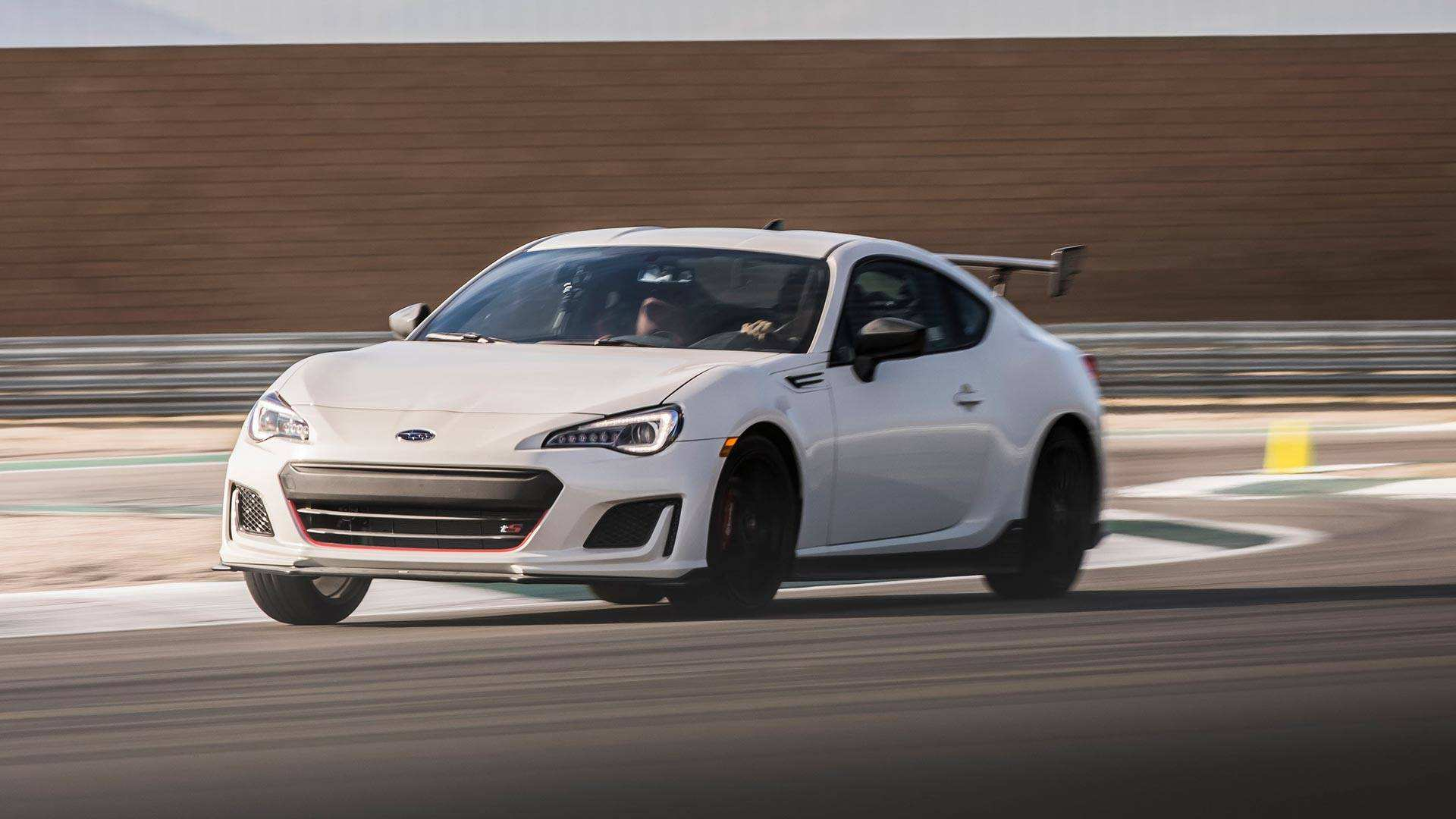 12 Best Review Subaru Brz Ts 2020 Redesign and Concept with Subaru Brz Ts 2020