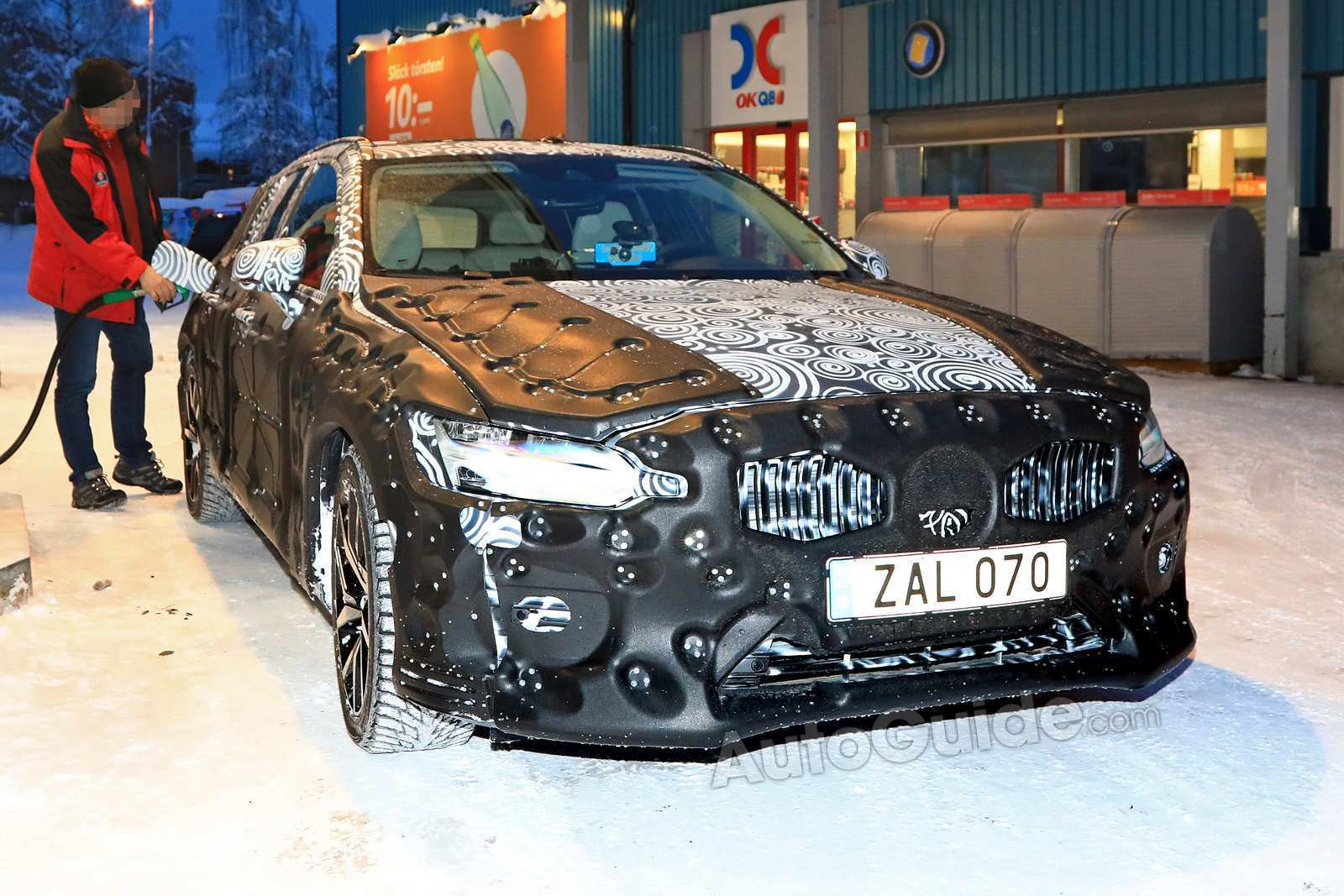 12 Best Review Volvo News 2020 Exterior with Volvo News 2020