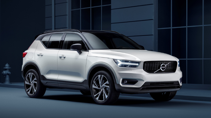 12 Best Review Volvo Range 2020 Spesification with Volvo Range 2020