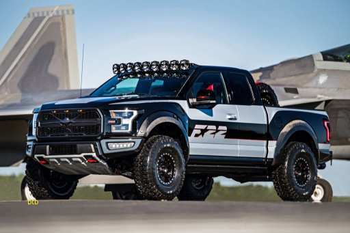 12 Concept of 2020 All Ford F150 Raptor Spesification with 2020 All Ford F150 Raptor