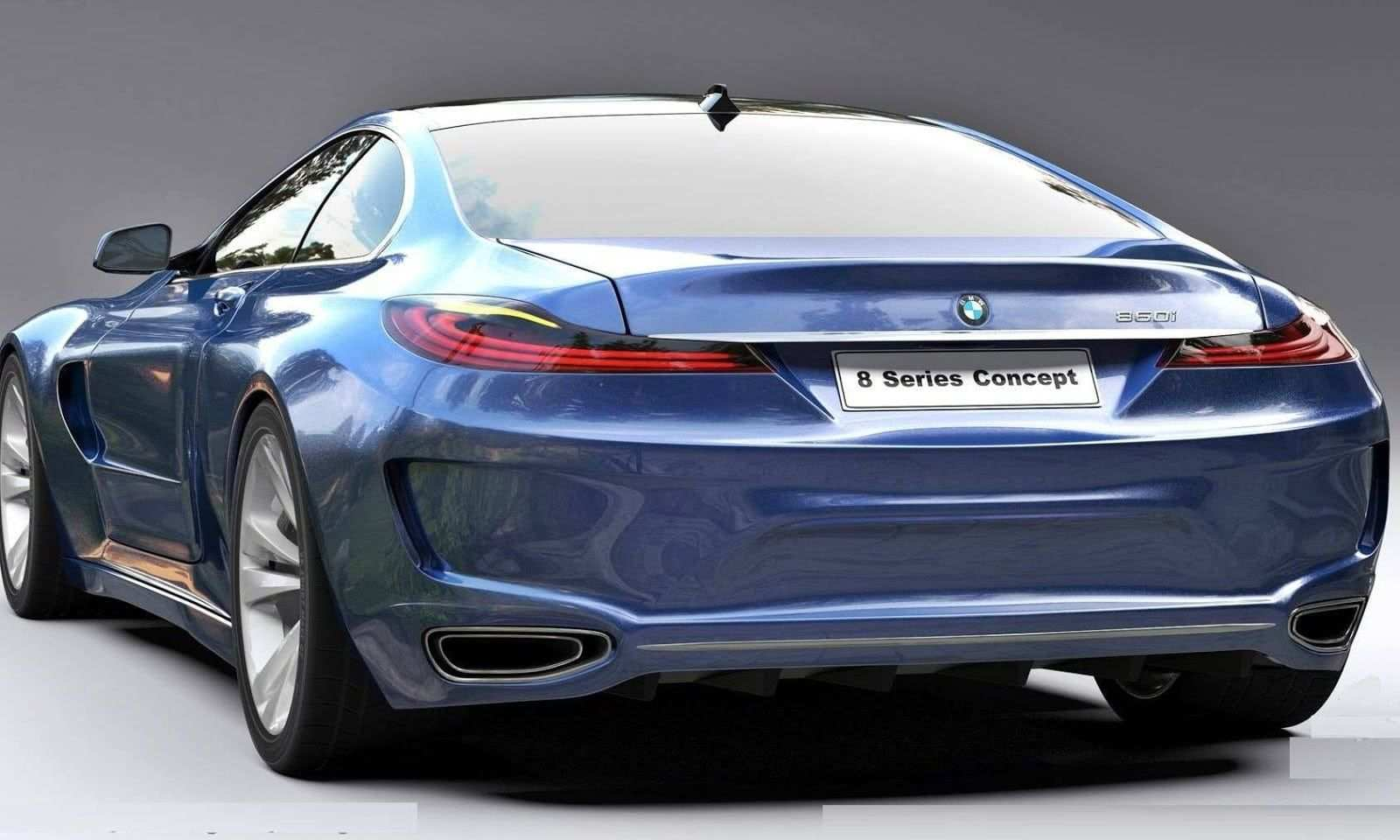 12 Concept of 2020 BMW 6 Spy Shoot with 2020 BMW 6