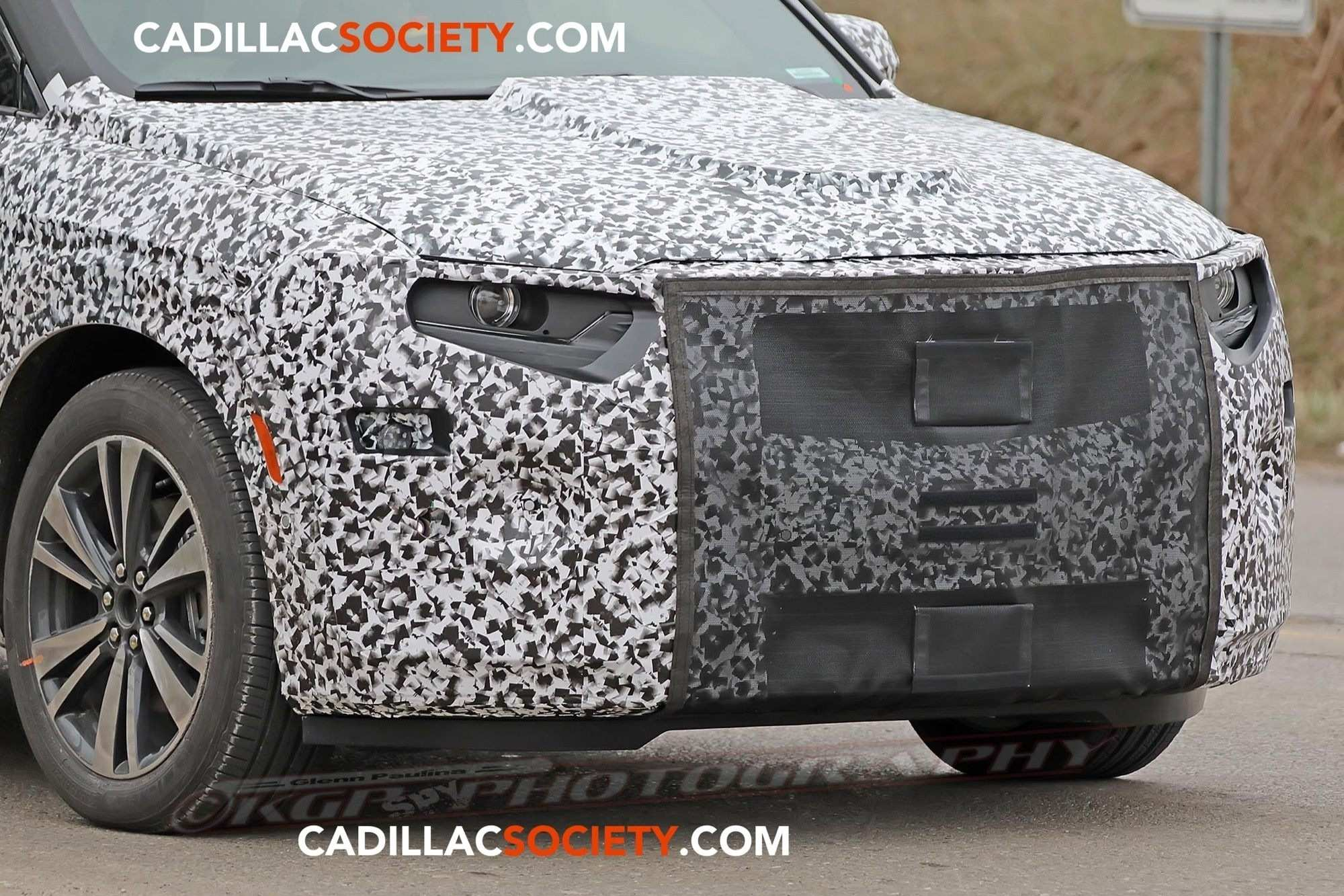 12 Concept of 2020 Cadillac SRXSpy Photos Model with 2020 Cadillac SRXSpy Photos