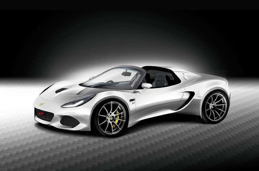 12 Concept of 2020 Lotus Evora Research New for 2020 Lotus Evora
