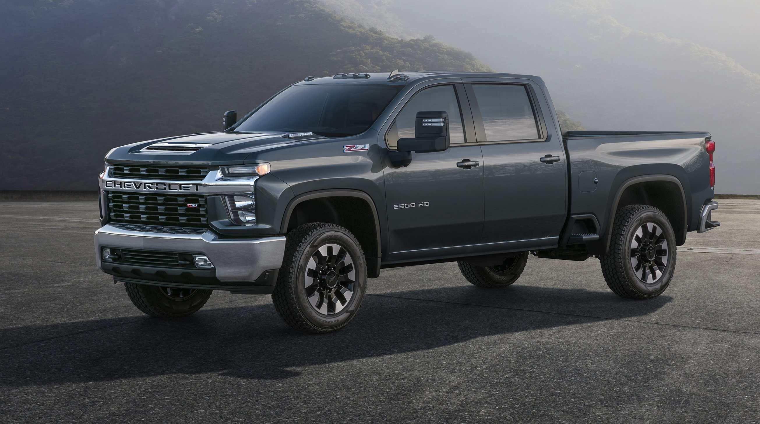 12 Concept of 2020 Silverado 1500 Diesel Release for 2020 Silverado 1500 Diesel