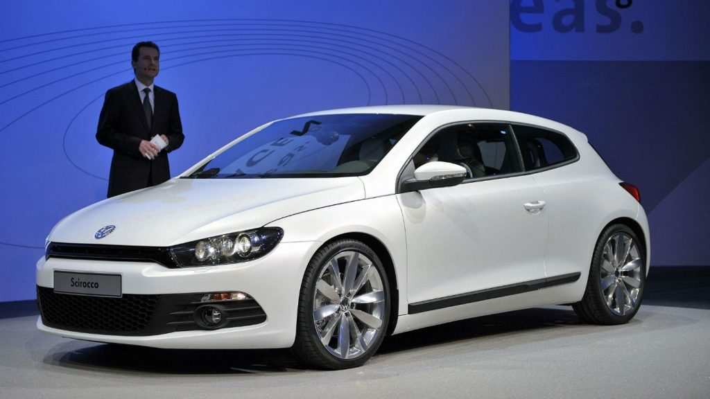 12 Concept of 2020 Volkswagen Scirocco Price and Review with 2020 Volkswagen Scirocco
