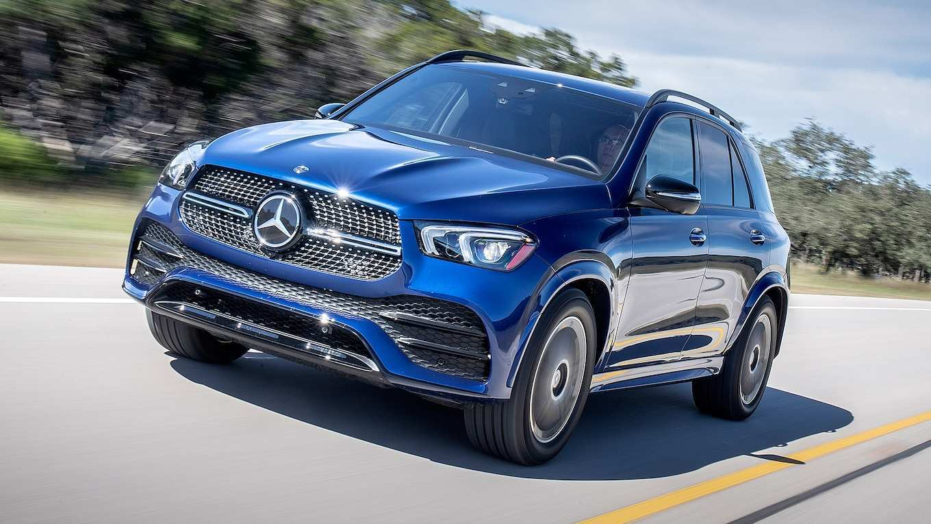 12 Concept of Mercedes Ml 2020 Performance by Mercedes Ml 2020