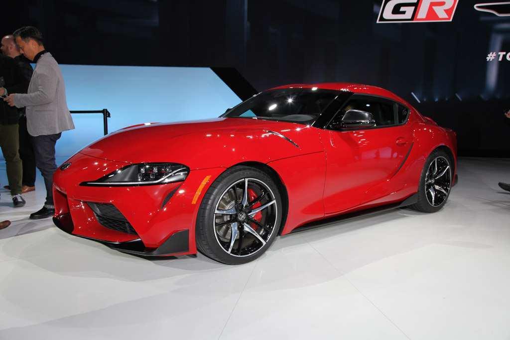12 Concept of Toyota 2020 Supra Rumors for Toyota 2020 Supra