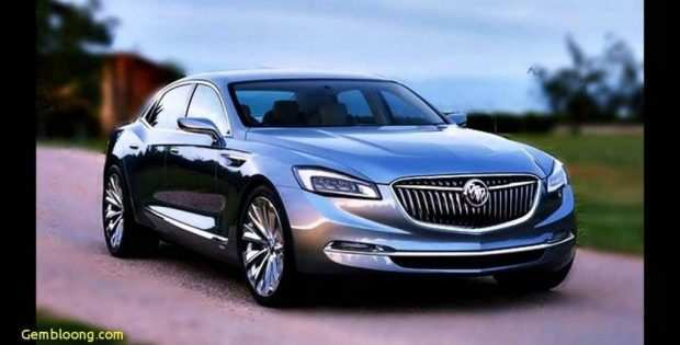 12 Gallery Of 2020 Buick Grand National Gnxprice History