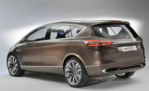 12 Gallery of 2020 Ford S Max Reviews by 2020 Ford S Max