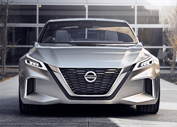 12 Gallery of 2020 Nissan Maxima Specs by 2020 Nissan Maxima