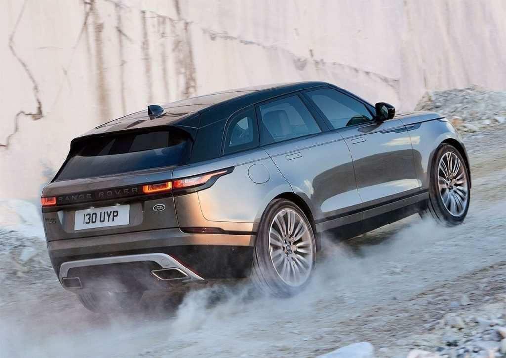 12 Gallery of 2020 Range Rover Evoque Xl Photos with 2020 Range Rover Evoque Xl