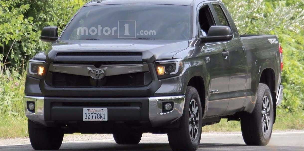 12 Gallery of 2020 Toyota Tundra Performance and New Engine for 2020 Toyota Tundra