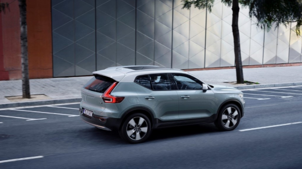 12 Gallery of 2020 Volvo Xc70 Wagon Overview with 2020 Volvo Xc70 Wagon