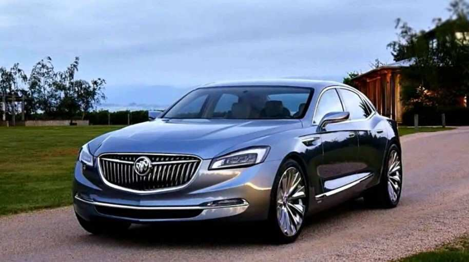 12 Great 2020 Buick Park Avenue Release Date for 2020 Buick Park Avenue