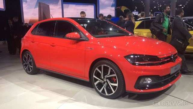 12 Great VW Polo 2020 India New Review for VW Polo 2020 India