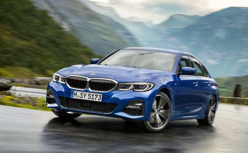 12 New 2020 BMW 3 Series Brings Pricing with 2020 BMW 3 Series Brings
