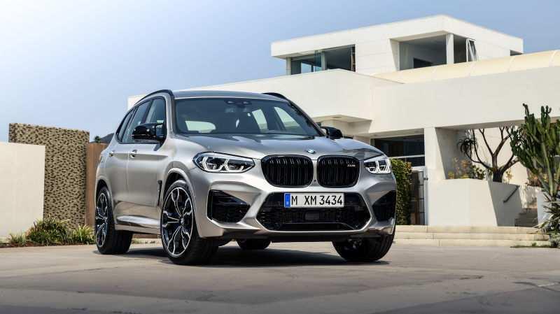 12 New 2020 BMW X4 Concept by 2020 BMW X4