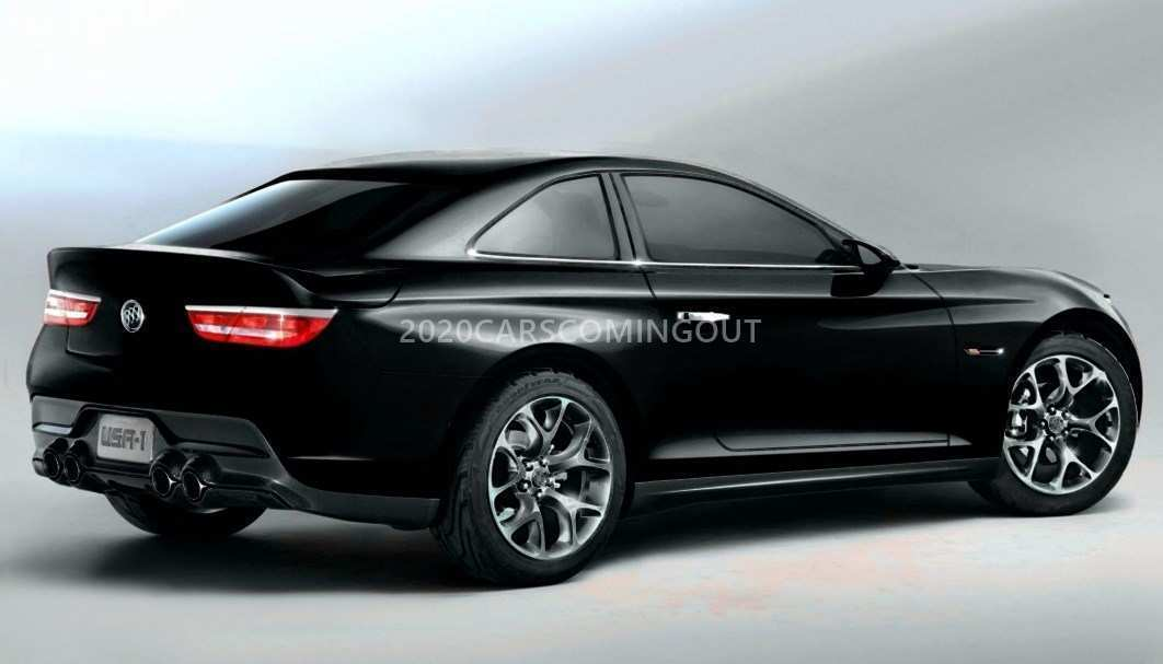 12 New 2020 Buick Grand National Gnx Release Date by 2020 Buick Grand National Gnx