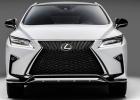 12 New 2020 Lexus TX 350 Spy Shoot by 2020 Lexus TX 350