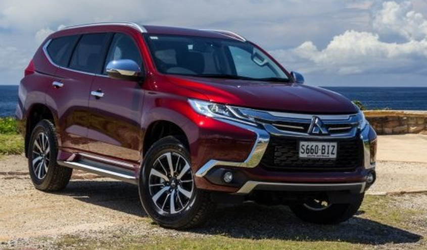 12 New 2020 Mitsubishi Montero 2018 Specs and Review with 2020 Mitsubishi Montero 2018