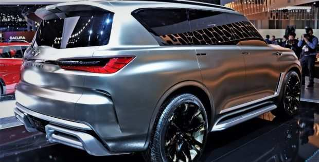 12 New 2020 Nissan Patrol Diesel Research New by 2020 ...