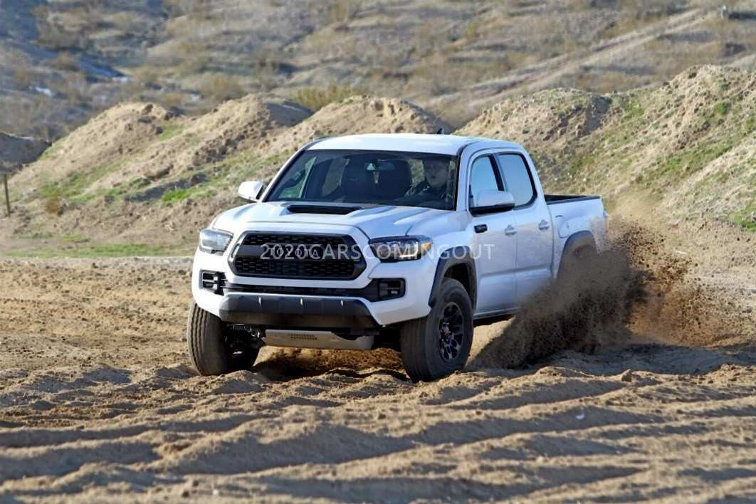 Toyota Tacoma Diesel >> 12 New 2020 Toyota Tacoma Diesel Trd Pro Wallpaper For 2020 Toyota