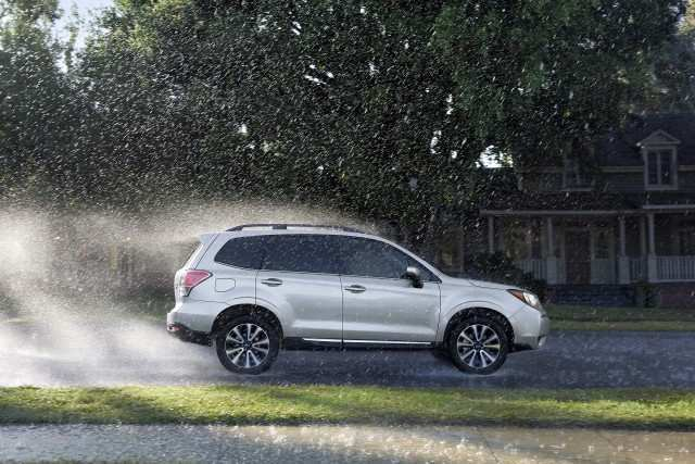 12 New Dimensions Of 2020 Subaru Forester Release Date with Dimensions Of 2020 Subaru Forester