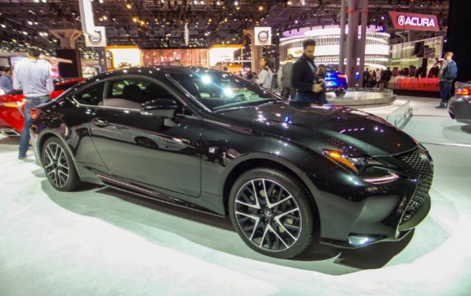 12 New Lexus F Sport 2020 Prices by Lexus F Sport 2020