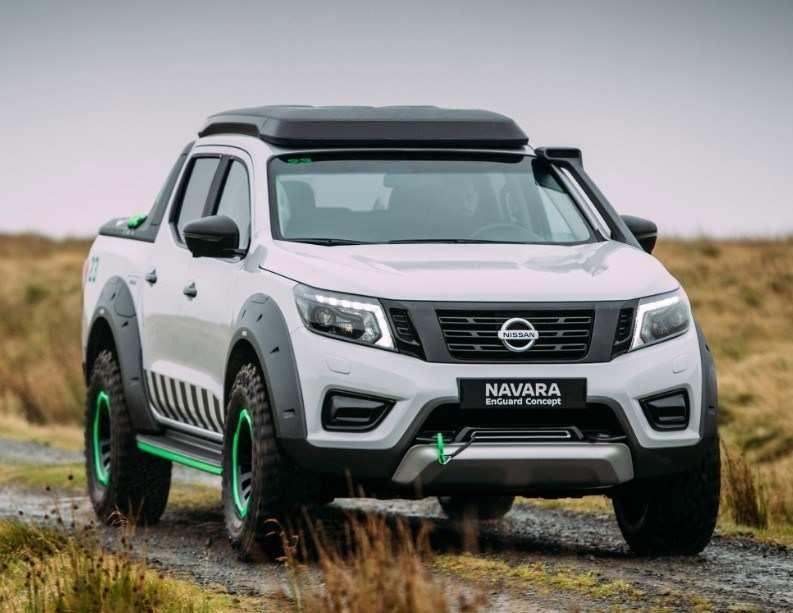 12 New Pickup Nissan 2020 Interior for Pickup Nissan 2020