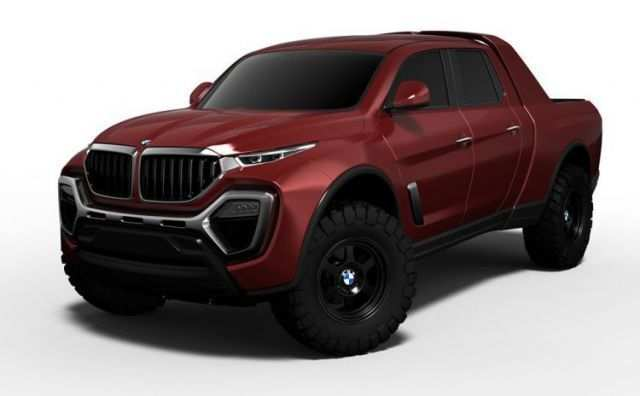 12 The 2020 BMW Sierra 1500 New Concept Pricing for 2020 BMW Sierra 1500 New Concept