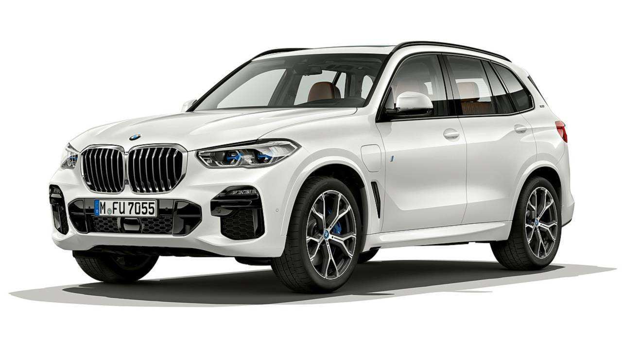 12 The 2020 BMW X5 Review for 2020 BMW X5