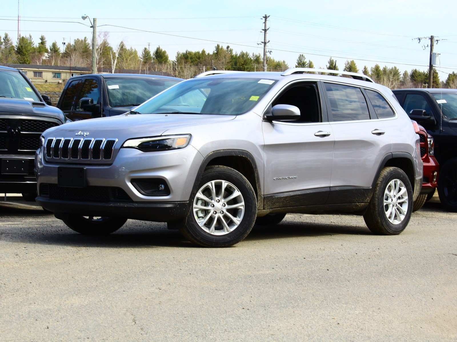 12 The 2020 Jeep Cherokee Towing Capacity Speed Test for 2020 Jeep Cherokee Towing Capacity