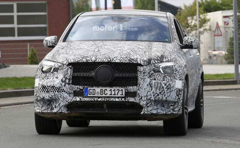 12 The 2020 Mercedes Gle Coupe Configurations by 2020 Mercedes Gle Coupe