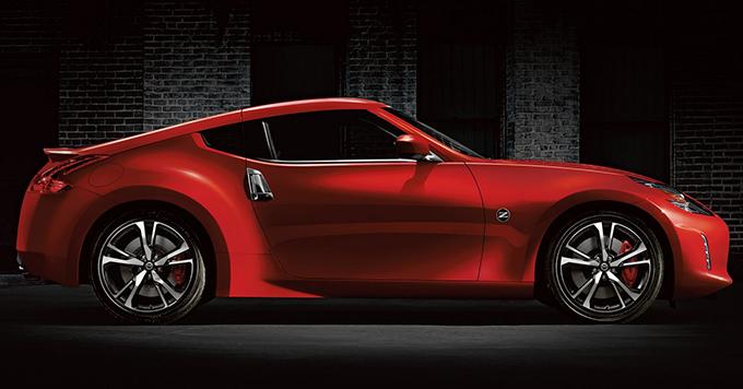 12 The 2020 Nissan 370Z Speed Test by 2020 Nissan 370Z