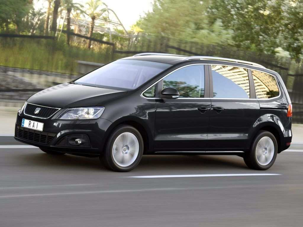 12 The 2020 Seat Alhambra Review for 2020 Seat Alhambra