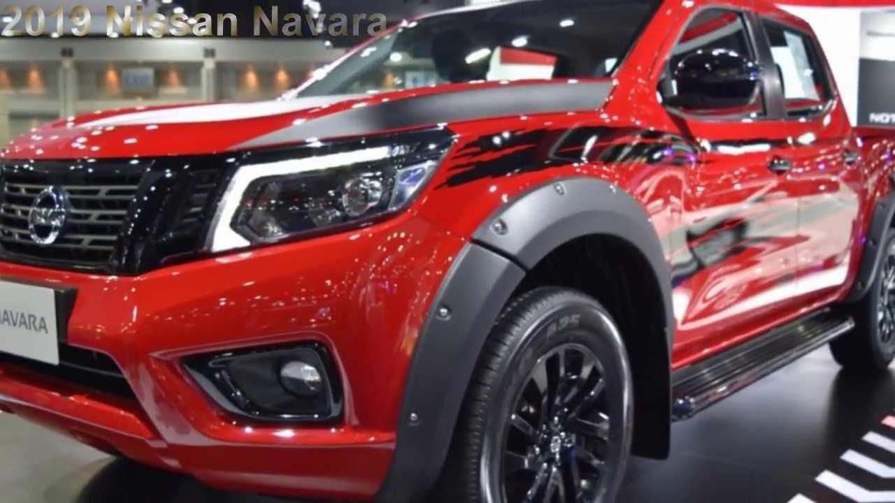 12 The Nissan Navara 2020 Pricing with Nissan Navara 2020