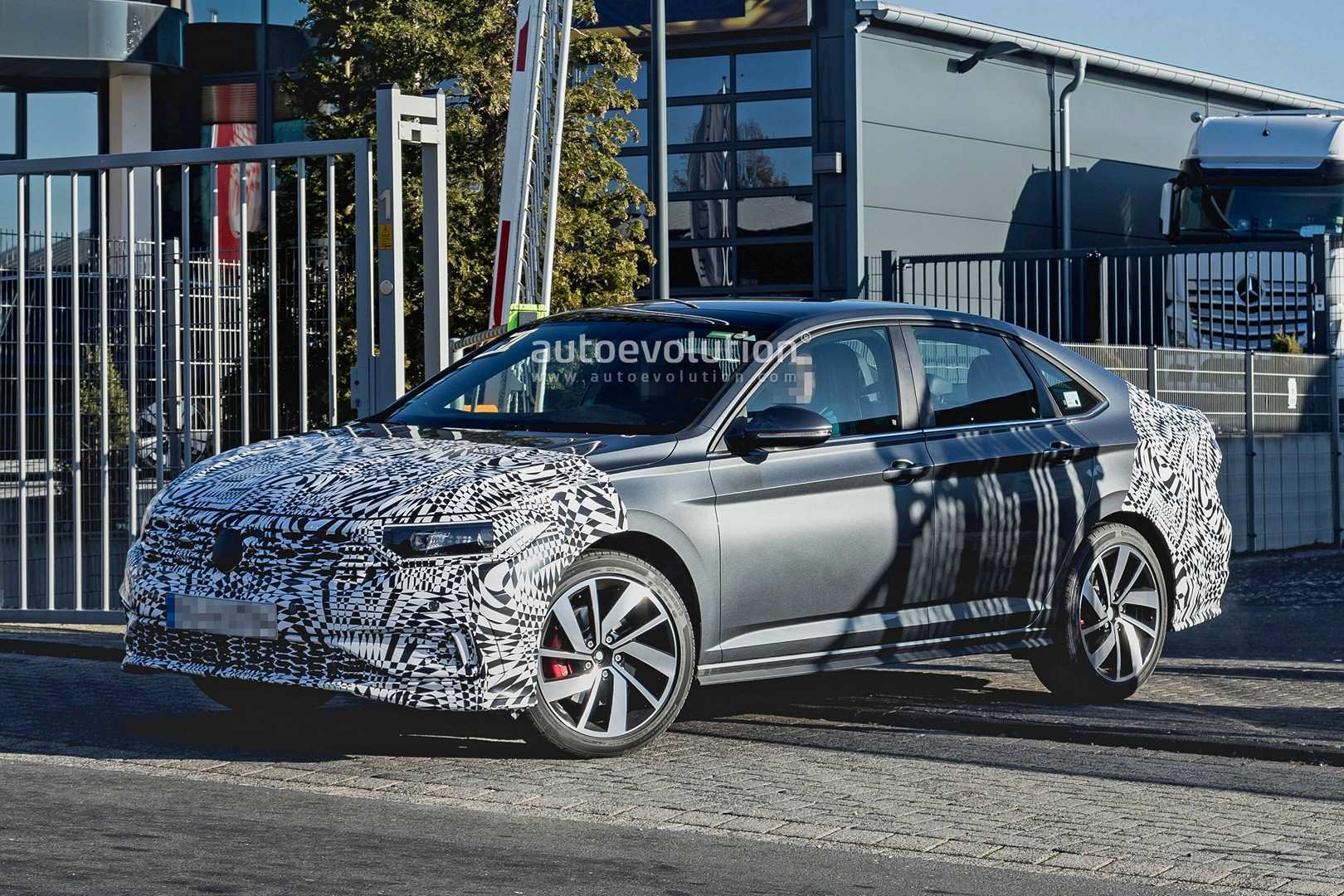 12 The VW Vento 2020 Release Date for VW Vento 2020