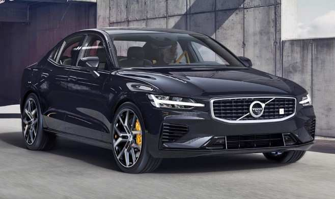 12 The Volvo Colors 2020 Performance for Volvo Colors 2020