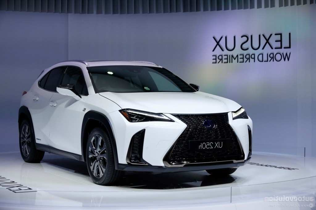12 The When Lexus 2020 Come Out New Review for When Lexus 2020 Come Out