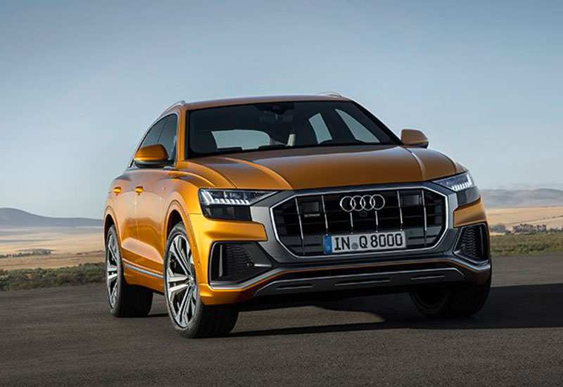 13 All New 2020 Audi Q5 Suv Style by 2020 Audi Q5 Suv
